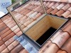 Dachfenster Romanischer Tondachziegel San Marco