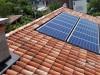Solaranlange Tondachziegel aus Italien
