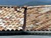 schöner mediterraner Ziegel der durch seine Farbgebung schon sehr schön gealtert wirkt