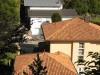 Zeltdächer mit mediterranem Flair
