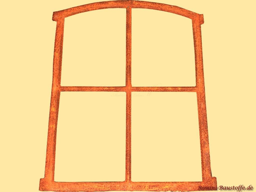 Produktbild gusseisernes Fenster Modell Parathyro