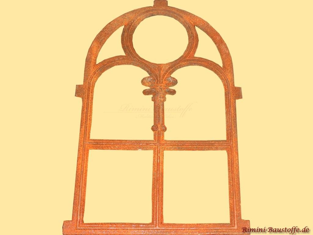 Produktbild gusseisernes Fenster Modell Amphion