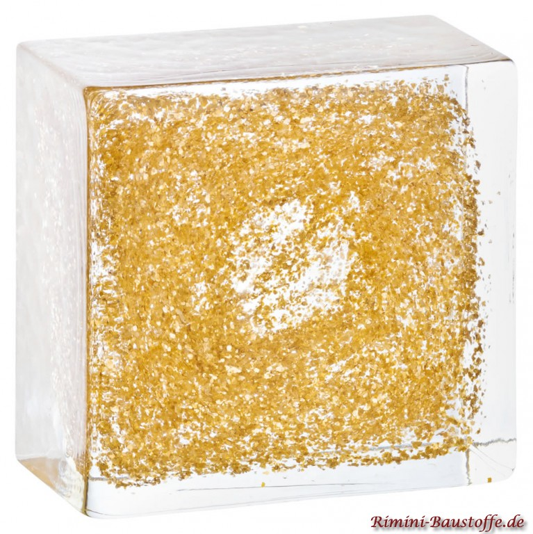 Produktbild Mezzo Mattone Farbe Special Gold