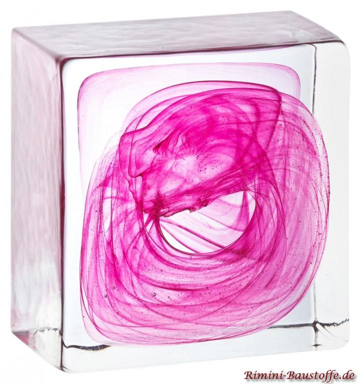 Produktbild Mezzo Mattone Farbe Cloud Rosa