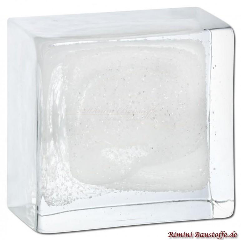 Produktbild Mezzo Mattone Farbe Special Silver e bianco