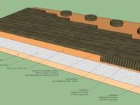 terrassenplatten bildergalerie mit 173 bildern referenzen und beispielen. Black Bedroom Furniture Sets. Home Design Ideas