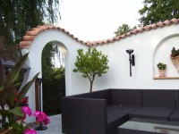 mauerabdeckung teja curva bildergalerie mit 336. Black Bedroom Furniture Sets. Home Design Ideas
