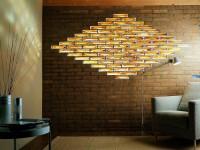 pietre di vetro farbe cloud ambra. Black Bedroom Furniture Sets. Home Design Ideas