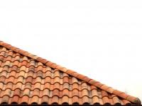 bildausschnitt eines schnen daches