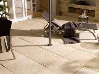 Produktbild der Terrassenplatten