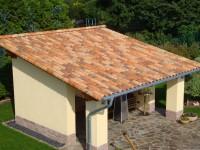 dach und haus - bildergalerie mit 2845 bildern, referenzen und ... - Farbe Vielli Castell