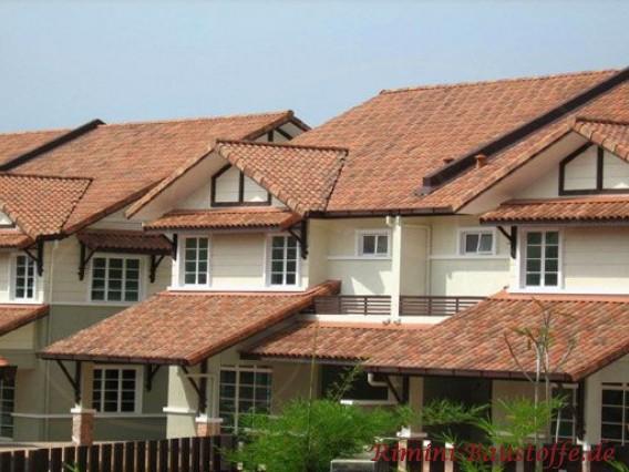 einfamilienhaus mit flair romane canal farbe vieilli castel. am, Wohnideen design