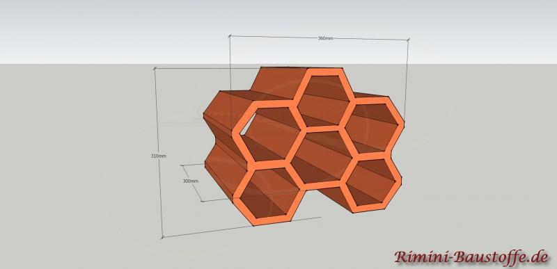 weinlagerstein 6trou bilder. Black Bedroom Furniture Sets. Home Design Ideas