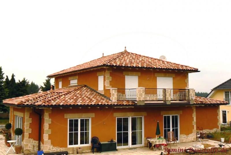 Double Canal 12 - Farbe pastel occitan  Bilder