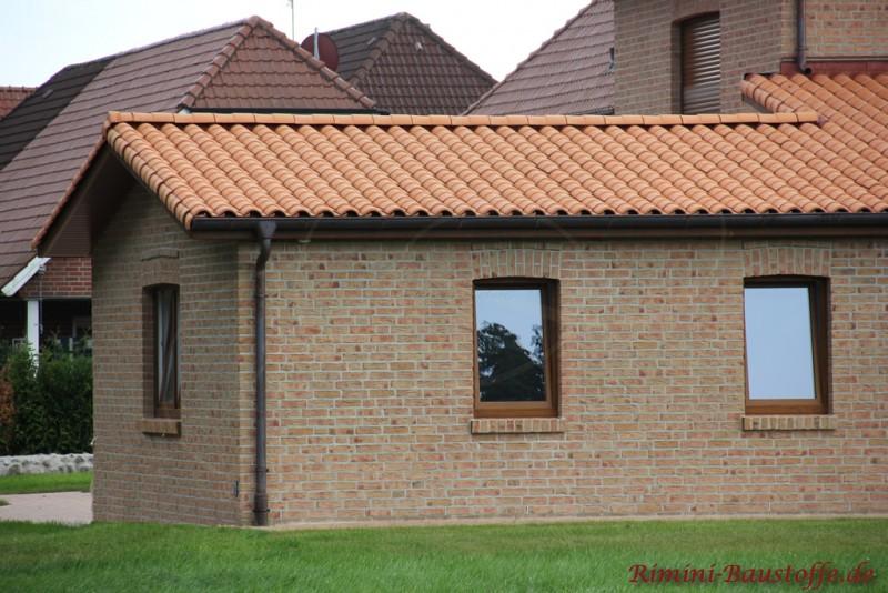 Braune Kunststofffenster farbe holzfenster blaue stunde blaue stunde still view