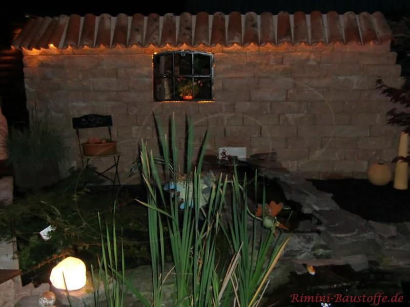 teja curva - farbe viellja castilla - sehr schöne mediterrane, Garten und erstellen