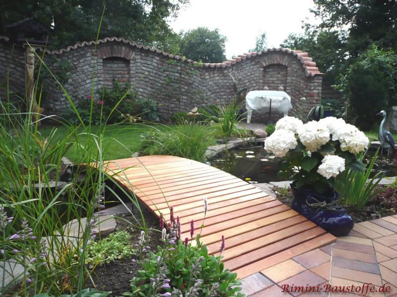 Gartengestaltung Ideen  Ideen zur Gartengestaltung