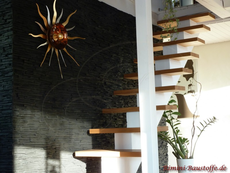 paneele avantgarde optik alpes farbe ardoise bilder. Black Bedroom Furniture Sets. Home Design Ideas