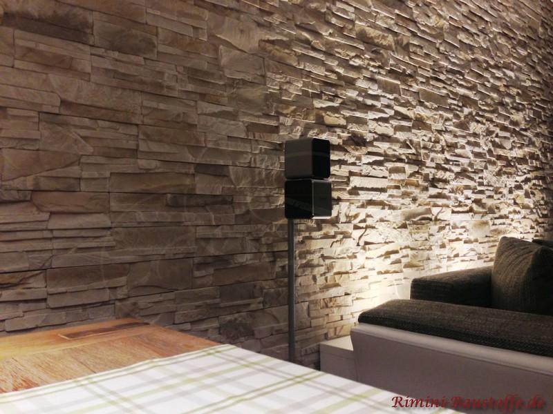 ... ideen. Wohnzimmerwand modern moderne dekoration und design