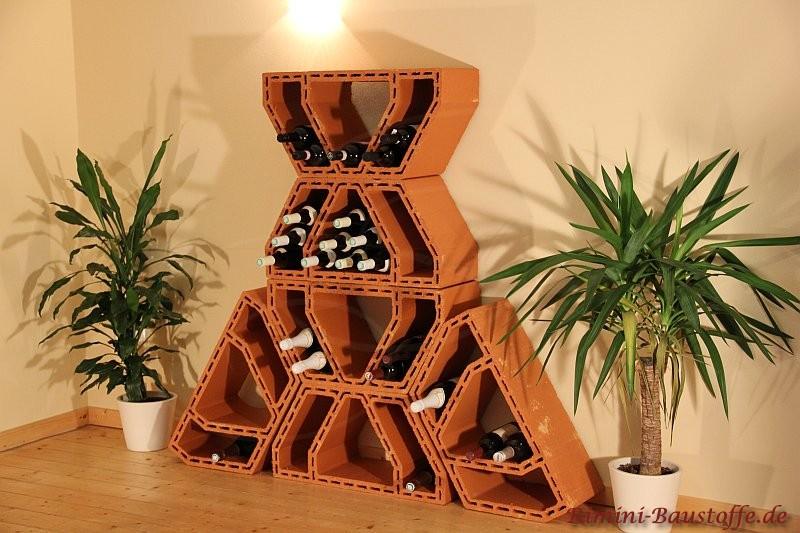 weinlagerstein future bilder. Black Bedroom Furniture Sets. Home Design Ideas